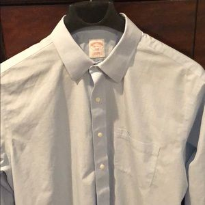 Men's Brooks Brothers non-iron button down